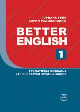 BETTER ENGLISH 1 - Gramatička