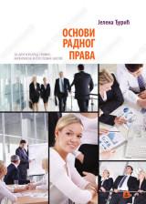 OSNOVI RADNOG PRAVA 2. razred pravne, ekonomske i poslovne škole
