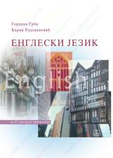 Engleski jezik 4 - za gimnazije